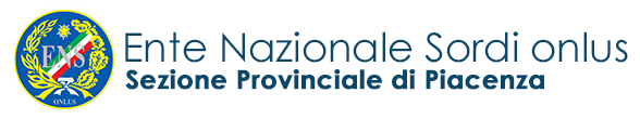 Sezione Provinciale Piacenza
